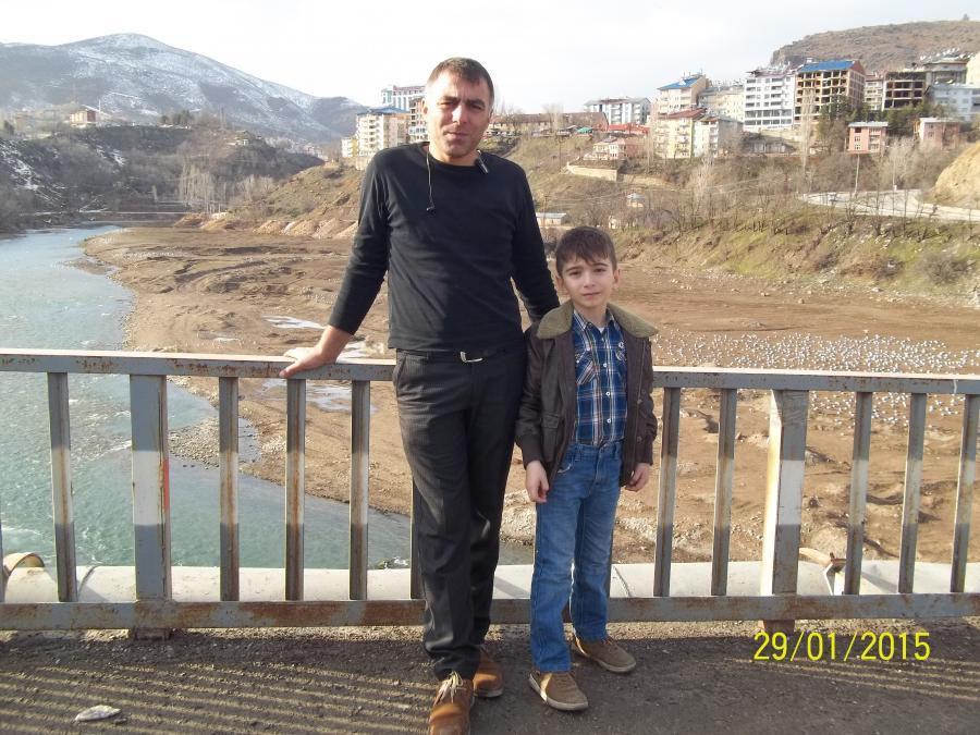 Ali Yoltay